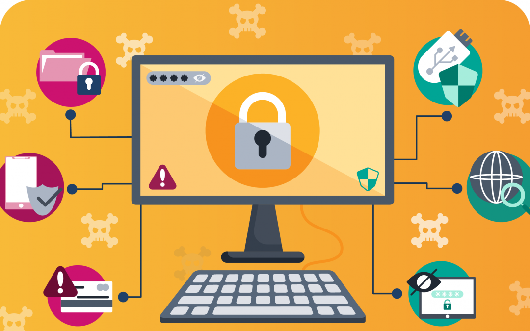 Cyber security trends, what's changed from 2020 to now?
