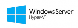 Microsoft Windows Server Hyper-V