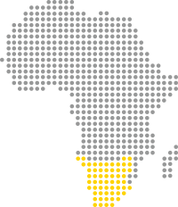 AVeS operates in Southern Africa