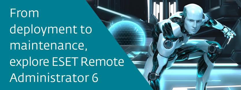 Invitation to ESET Remote Administrator 6 Boot Camp on 22 September 2016
