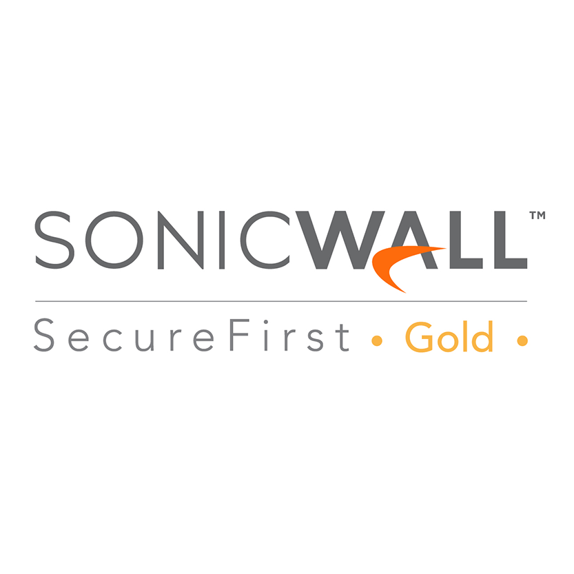 AVeS Cyber Security is a SonicWall Gold Partner