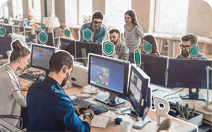 All Covered: Managing Cybersecurity Risks with Next Generation Kaspersky Endpoint Security for Business