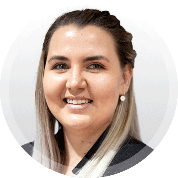 Alana Jansen van Vuuren: Training & Events Administrator at AVeS Cyber Security