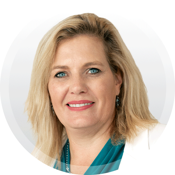 Carien Strydom: Human Resources Manager at AVeS Cyber Security