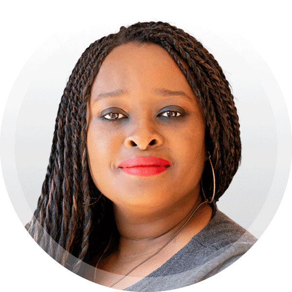 Lorraine Dunduru: Infrastucture Business Development Consultant at AVeS Cyber Security