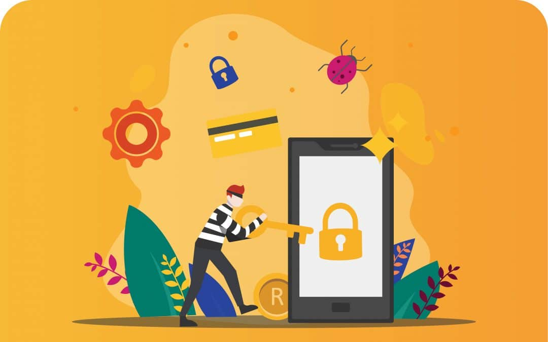 Cyber insurance is your companies' double-layer safety net