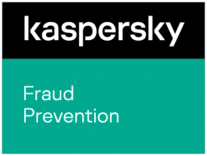 AVeS Cyber Security is a Kaspersky Fraud Prevention Specialisation Partner