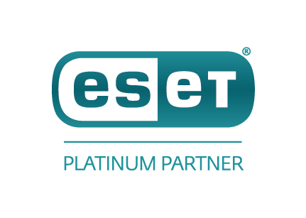 AVeS Cyber Security is a Platinum ESET partner